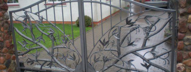 Kalviški vartai #2