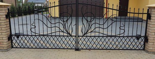 Kalvio vartai