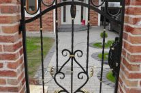 Kalviški vartai #3