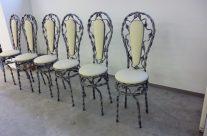 Kalviškos kėdės