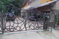 Modernūs vartai