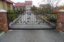 Kalviški vartai ir varteliai
